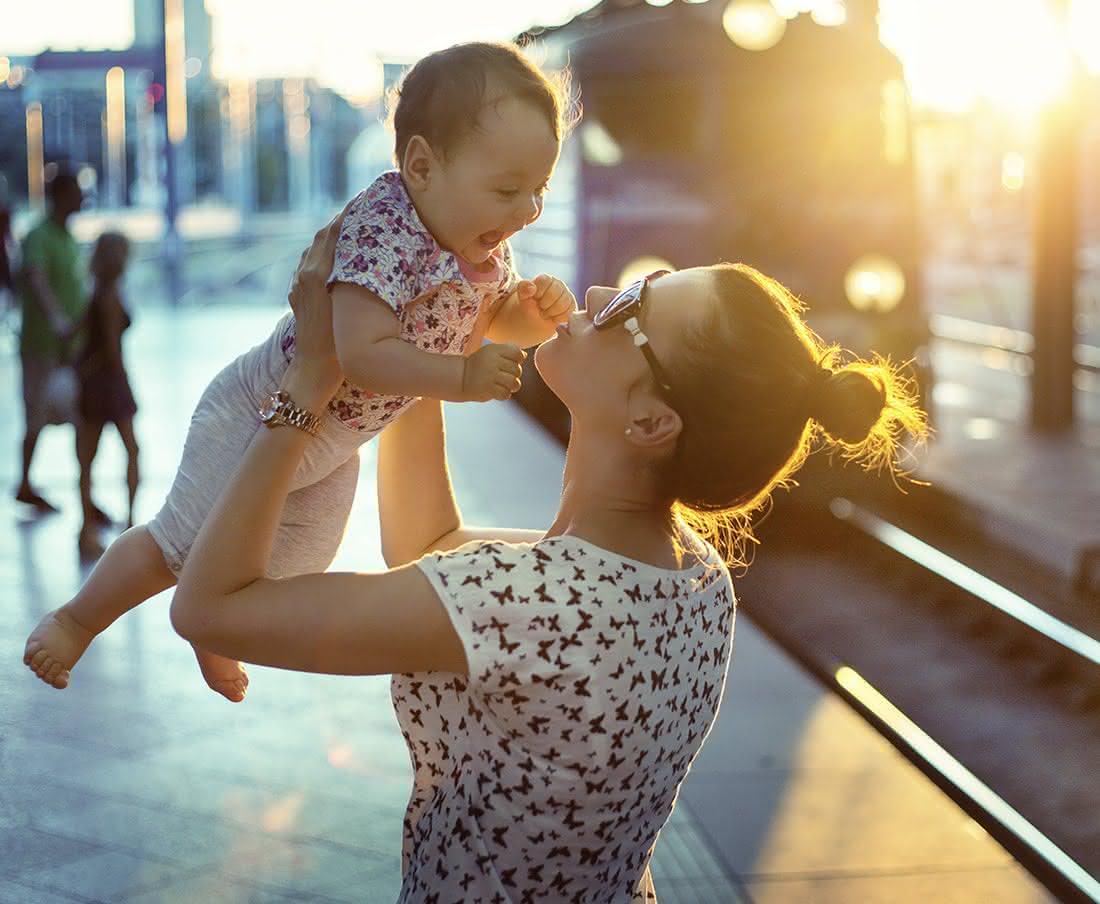El Día de la Madre, regala tiempo