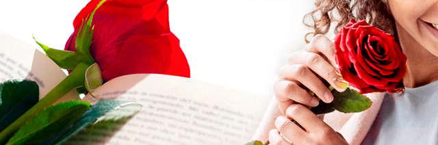 regals i roses per Sant Jordi