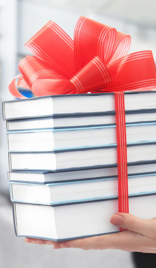 Regala las últimas novedades en libros por Sant Jordi