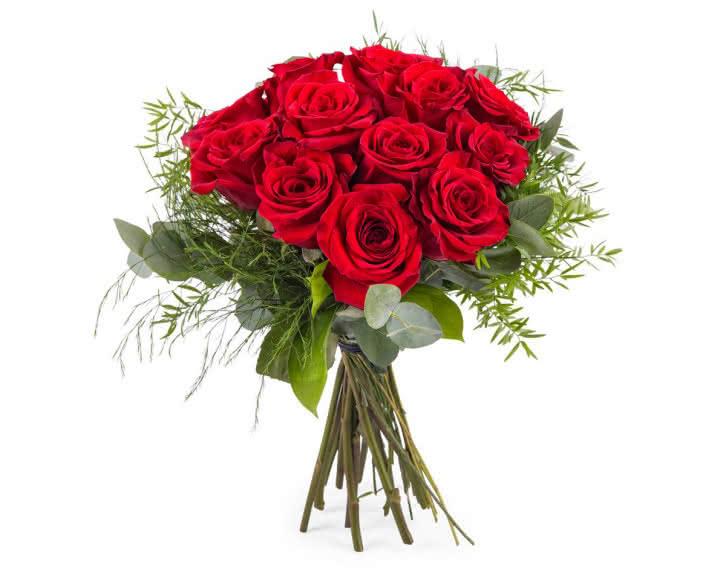 Tú eliges el número de rosas por Sant Jordi: una, tres, seis o doce