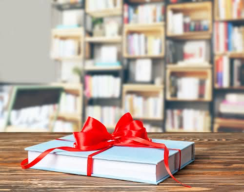 Pasea entre libros para vivir Sant Jordi y el Día del Libro