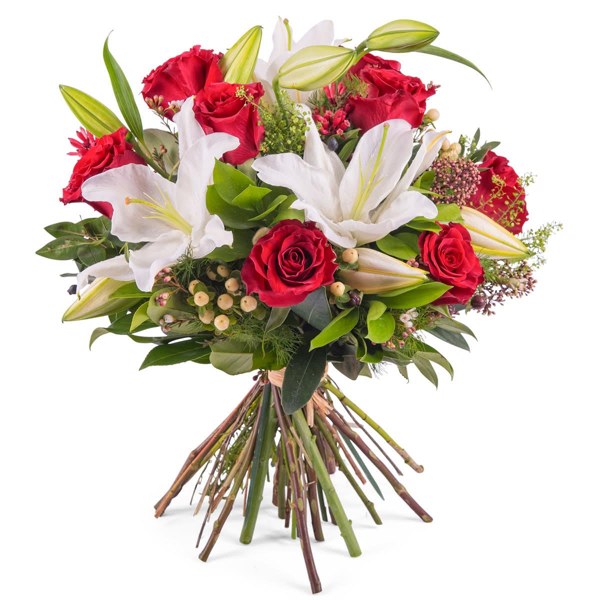 Maldivas, una flor para una mujer especial