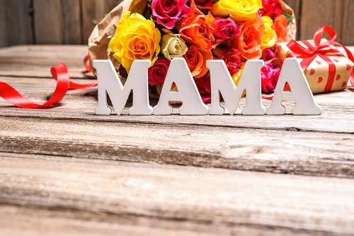 Dedicatorias que llegarán al corazón de tu madre