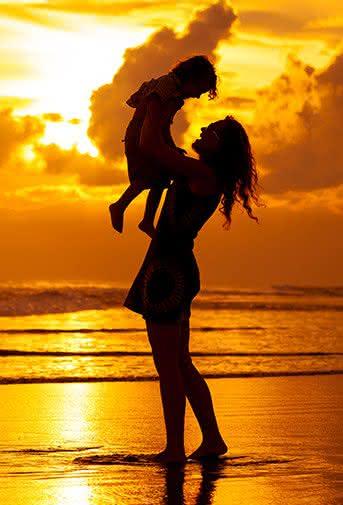 Blog Interflora - Frases únicas con flores para expresar tu amor el Día de la Madre