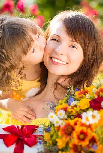 Blog Interflora - ¿Qué flores regalar el Día de la Madre?