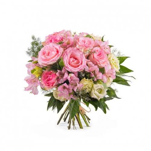 Ramos de flores especiales para el Día de la Madre