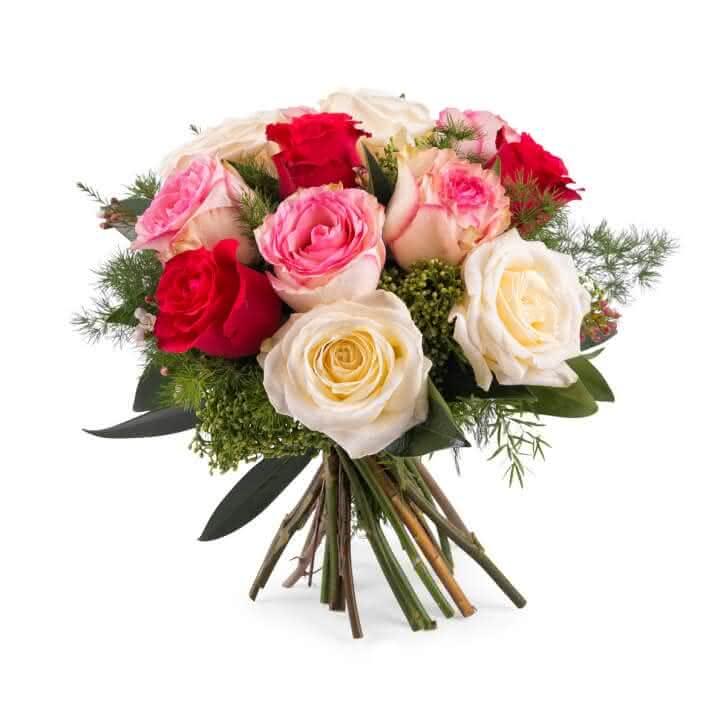 Delicadeza, flores especiales para el día de la Madre