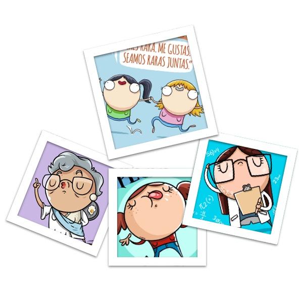 Regala tarjetas personalizadas en el Día de la Mujer Trabajadora