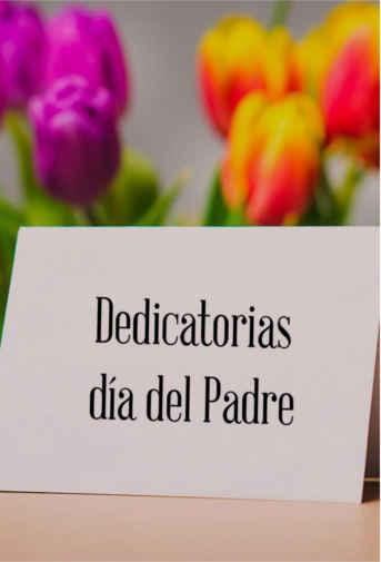Blog Interflora - Felicitaciones para el día del Padre