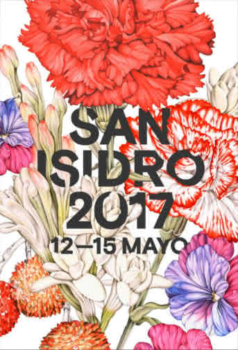 Blog Interflora - Fiestas de San Isidro