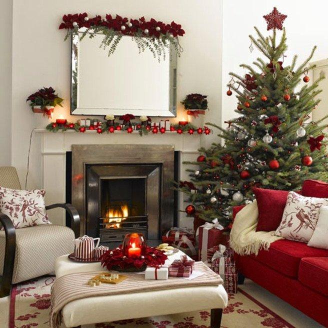 Regalos de Navidad Interflora