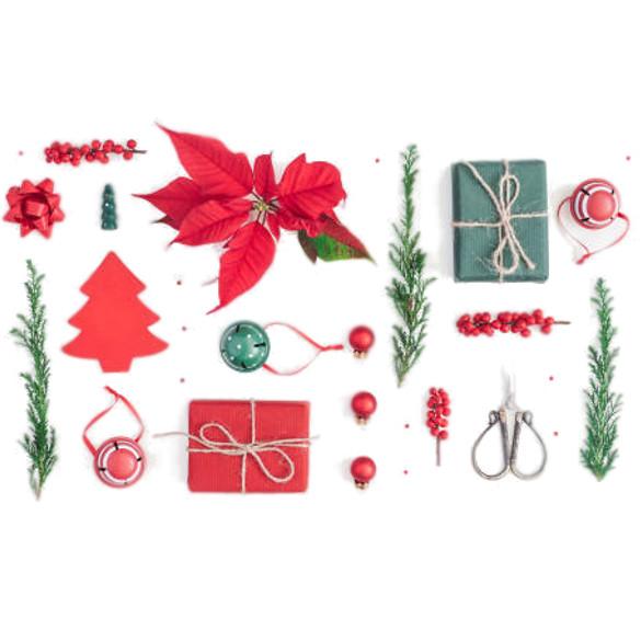 Decora tu casa para Navidad con Interflora
