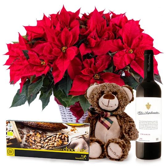 Regalos y complementos para tus regalos navideños