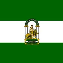 Interflora - Día de Andalucía