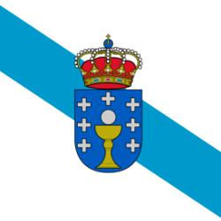 Interflora - Día de Galicia