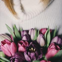 Interflora - Día de la Mujer Trabajadora