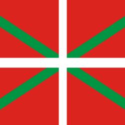 Interflora - Día de Euskadi - País Vasco