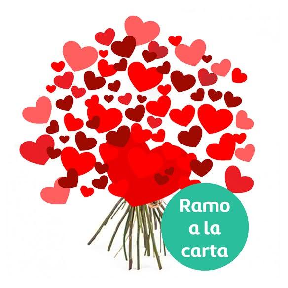 Ramo especial amor