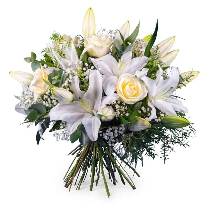 Aneto, flores especiales para el día de la Madre
