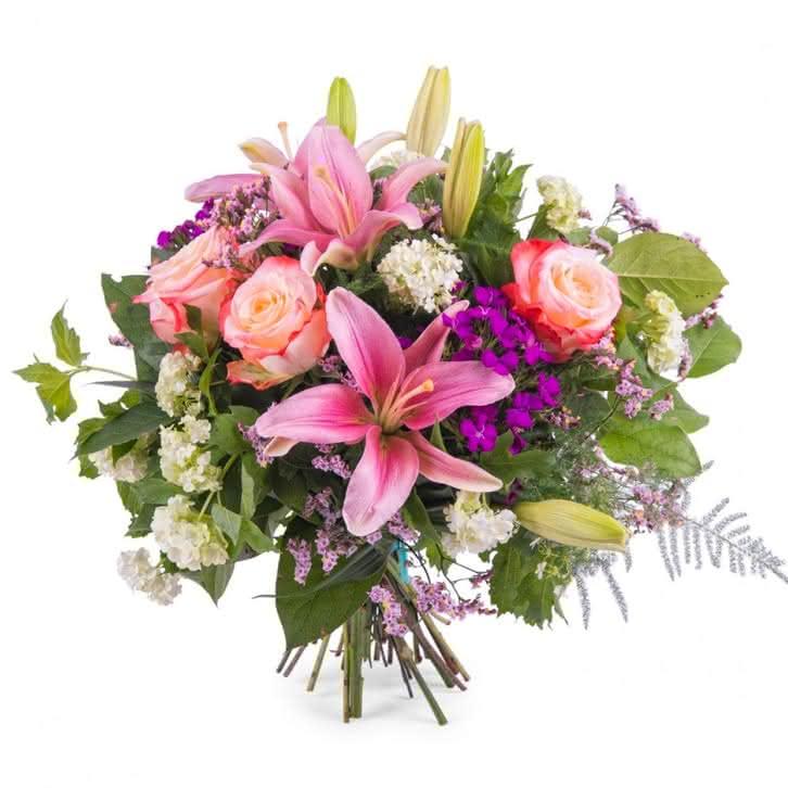 El mejor regalo para el día de la madre: Dominica