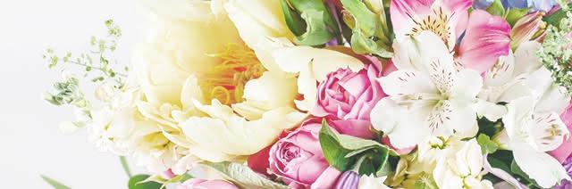 Flores para el Día de la Mujer 2017