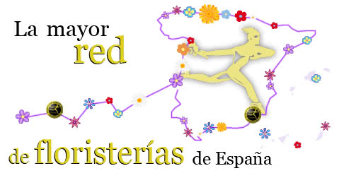 Interflora, la mayor red de floristerías de España